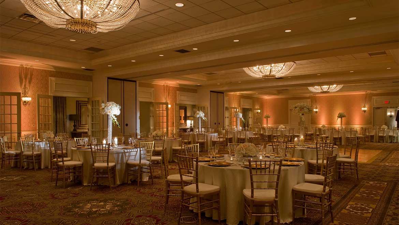 San Antonio Wedding Venues Omni La Mansi 243 N Del Rio