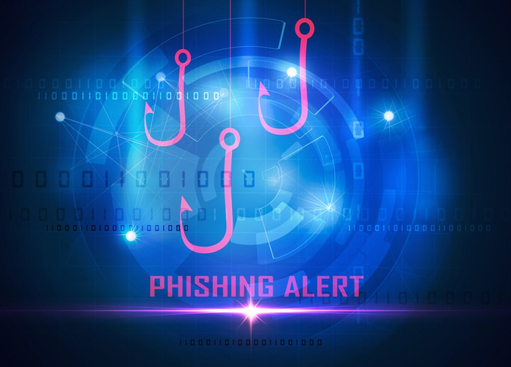 Phishing in the USA – Why SMB Need to be on Red Alert