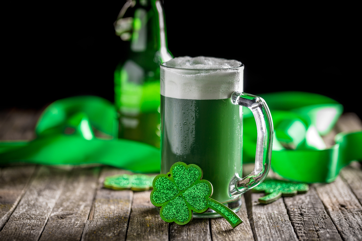 10 Must Make St Patrick S Day Drinks