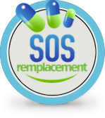 SOS Remplacement