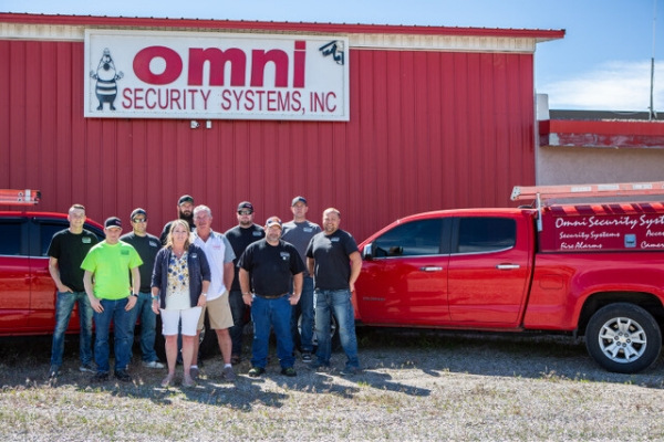 southeast idaho commercial fire alarm systems
