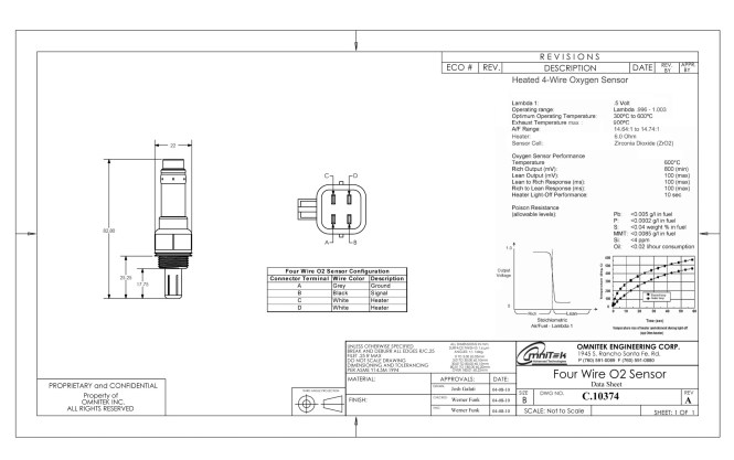 bosch oxygen sensor wiring diagram bosch image bosch o2 sensor wiring diagram manual bosch auto wiring diagram on bosch oxygen sensor wiring diagram