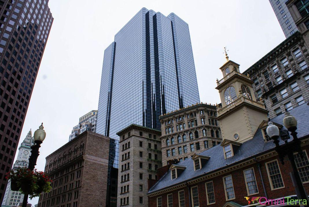 Boston-centre-ville