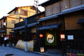 Japon - Kyoto - Pontocho