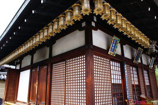 Japon - Kyoto - Temple To-Ji