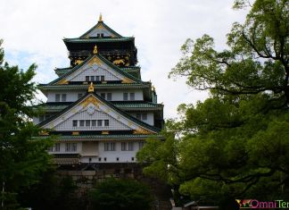 Japon - Nagoya - Château