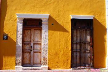 Mexique - Campeche - Rue
