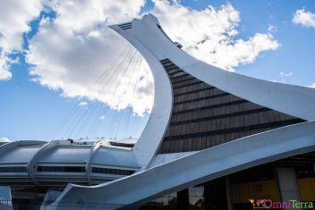 Montréal - Stade olympique