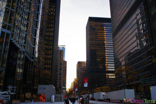 Ontario - Toronto - Financial District