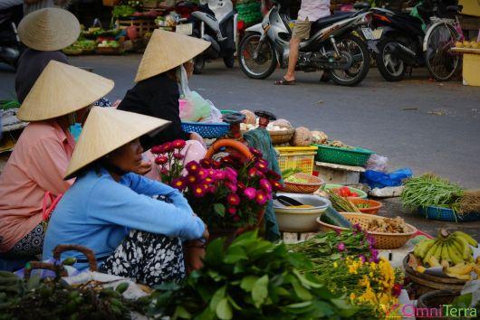 Vietnam - Hoi An - Marché