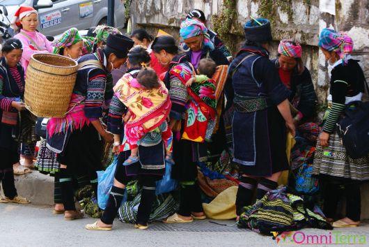 Vietnam - Sapa - Hmongs