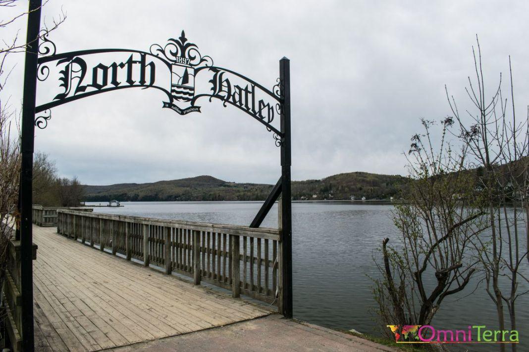 Estrie - North Hatley