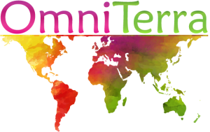 Blog voyage - OmniTerra - Logo