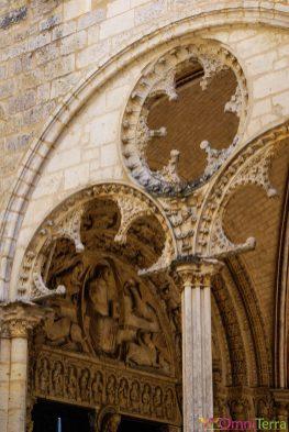 Bourges - Cathédrale - Détails