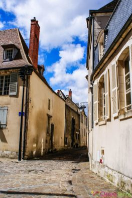 Bourges - Rue