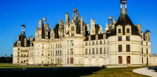Chambord - Château de Chambord