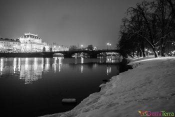 Prague-Ile-Kampa
