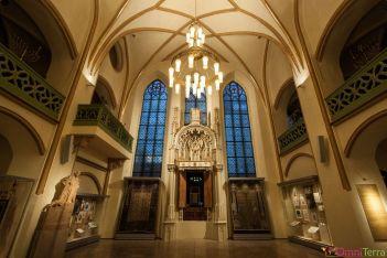 Prague-Josefov-Synagogue-Maisel