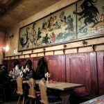 Prague-Taverne
