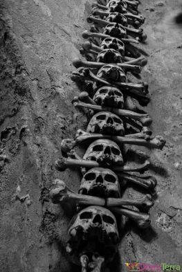 Sedlec-Ossuaire-Crânes