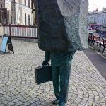 Islande -Reykyavik - Street art