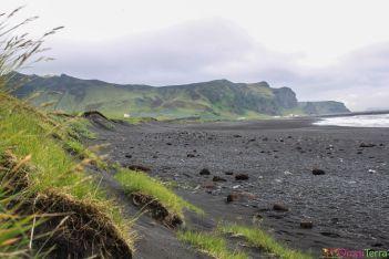 Islande - Vik - Plage 2