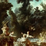 New York - Musée - Frick Collection - Fragonard