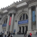 New York - Musée - MET