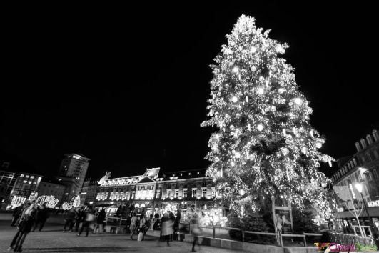 Strasbourg - Place Kleber