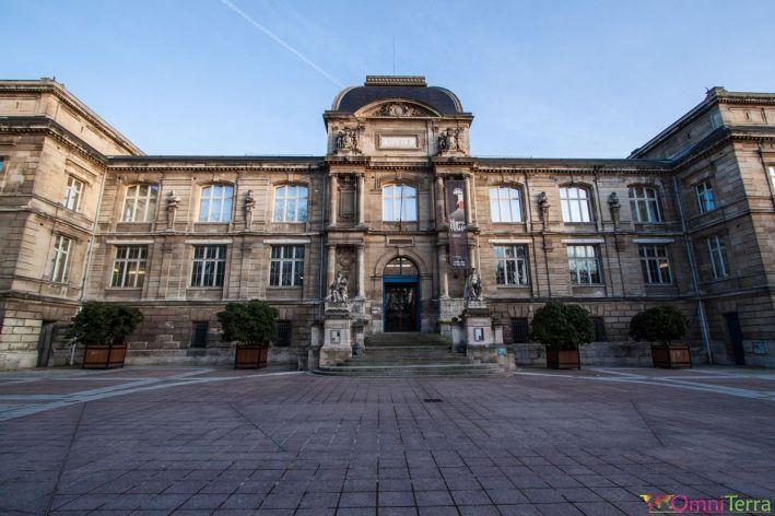Rouen - Musée des beaux arts