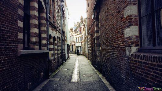 Lille - Vieux Lille
