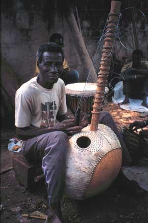Gambia_kora_havard
