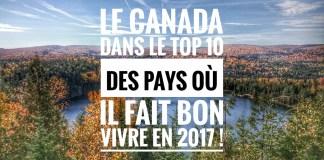 Canada top 10 2017