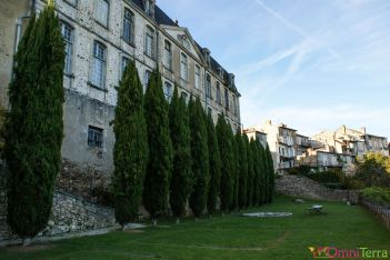Perigord -Nontron-Chateau