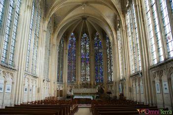 Saint-Germer-Sainte-Chapelle