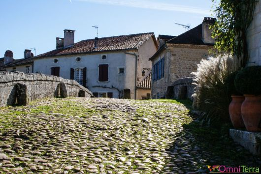 Perigord Saint jean de cole- chateau