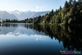 Nouvelle zelande - Lac Matheson 2