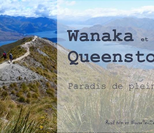 Nouvelle zelande wanaka queenstown cover