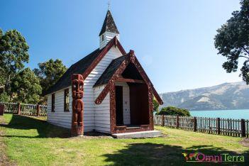 Nouvelle Zélande - Onuku