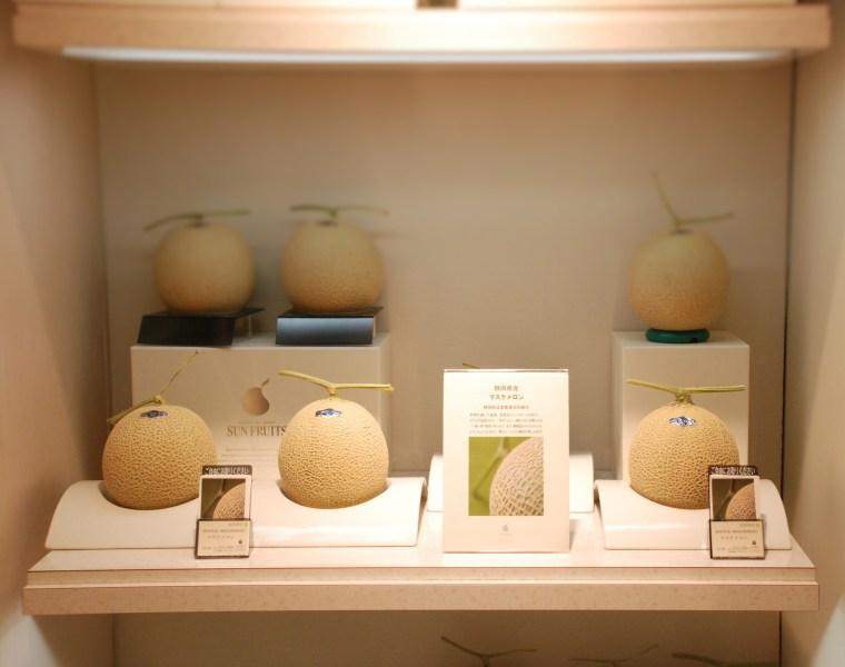 Om Nom Nomad - luxury melon