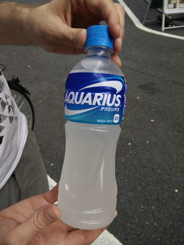 Om Nom Nomad - Aquarius