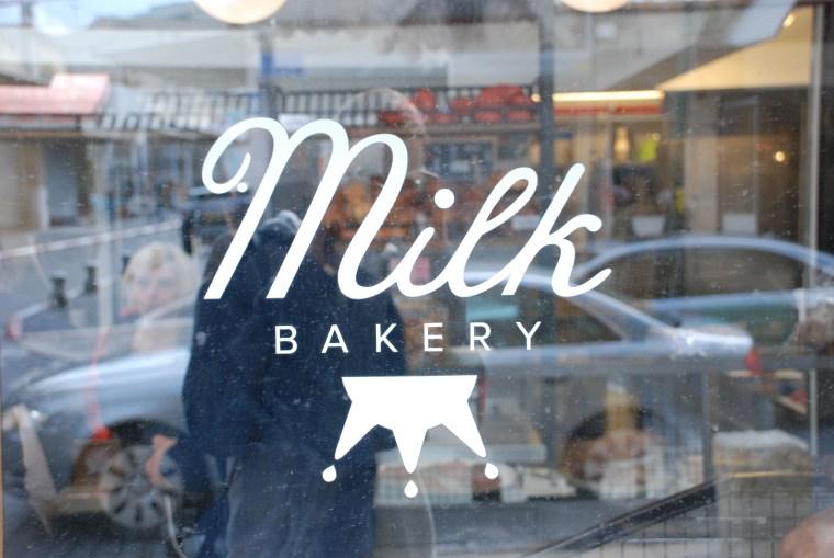Om Nom Nomad - Milk Bakery