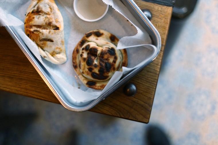 Om Nom Nomad - Mahane Yehuda Market Street Food