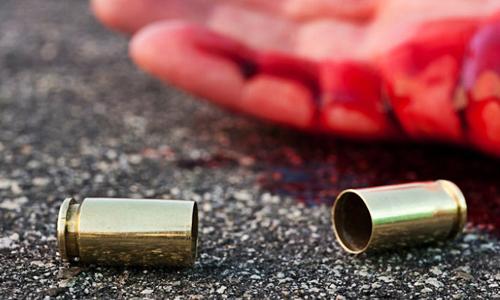 Resultado de imagem para homicidios no rn