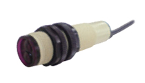 E3FN Cylindrical Photoelectric Sensor