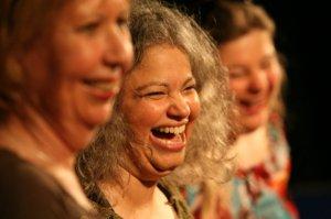 נילי דור האלה - בהרצאה בסמינר 2009