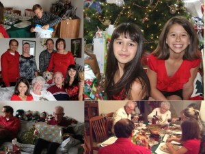 My Family : )