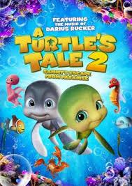 A Turtles Tale