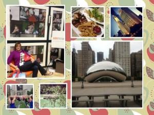 Chicago Blogher
