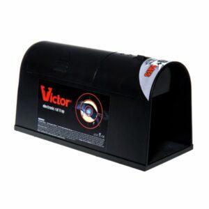 Elektrisk Råttfälla Victor